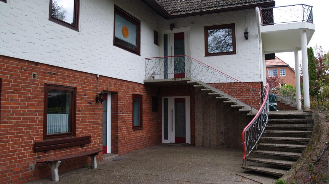 Eingangsbereich (unten)
